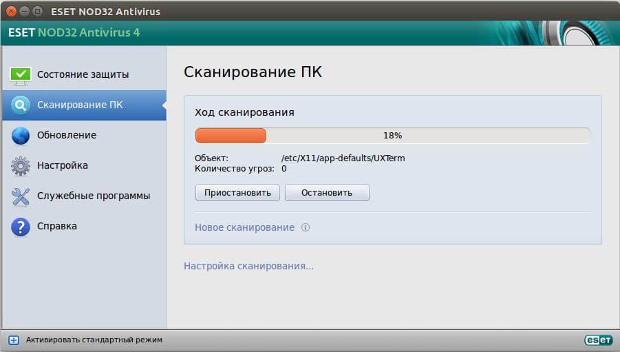 Антивирус Для Mandriva Linux
