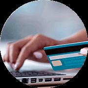 Совершайте покупки онлайн безопасно