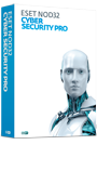 ESET NOD32 Cyber Security Pro
