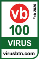 ESET Endpoint Security удостоен награды VB100 от Virus Bulletin