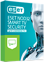 ESET NOD32 Smart TV Security для Android