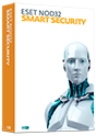 ESET NOD32 Smart Security 10 (x32)
