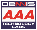 ESET NOD32 Smart Security получает высшую награду AAA от Dennis Technology Labs