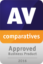 ESET Remote Administrator получает награду Approved Business Product от AV-Comparatives